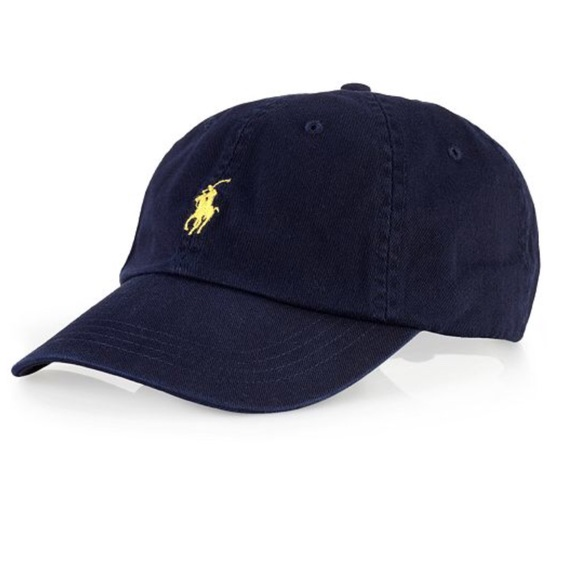 81d0f766 Polo by Ralph Lauren Accessories | Navy Blue Polo Ralph Lauren Mens ...